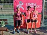 Olympijský běh navštívil Příbram, na startu stanulo přes 60 běžců (14)