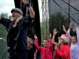 Stovky fanoušků si užily pořádnou porci skvělé muziky i ohňovou show (61)