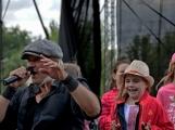 Stovky fanoušků si užily pořádnou porci skvělé muziky i ohňovou show (51)