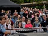 Stovky fanoušků si užily pořádnou porci skvělé muziky i ohňovou show (53)