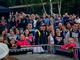Stovky fanoušků si užily pořádnou porci skvělé muziky i ohňovou show (93)