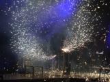 Stovky fanoušků si užily pořádnou porci skvělé muziky i ohňovou show (24)