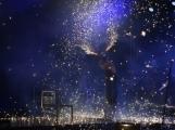 Stovky fanoušků si užily pořádnou porci skvělé muziky i ohňovou show (25)