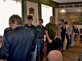 Dobrovolní hasiči ve Věšíně oslavili 135 let a získali i významné ocenění (42)