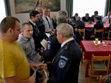 Dobrovolní hasiči ve Věšíně oslavili 135 let a získali i významné ocenění (40)