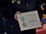 Dobrovolní hasiči ve Věšíně oslavili 135 let a získali i významné ocenění (64)