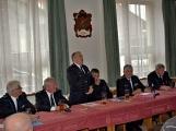 Dobrovolní hasiči ve Věšíně oslavili 135 let a získali i významné ocenění (63)