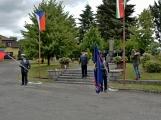 Dobrovolní hasiči ve Věšíně oslavili 135 let a získali i významné ocenění (60)