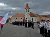 Dobrovolní hasiči ve Věšíně oslavili 135 let a získali i významné ocenění (59)