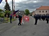 Dobrovolní hasiči ve Věšíně oslavili 135 let a získali i významné ocenění (58)