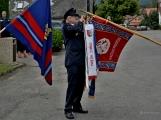 Dobrovolní hasiči ve Věšíně oslavili 135 let a získali i významné ocenění (57)