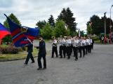 Dobrovolní hasiči ve Věšíně oslavili 135 let a získali i významné ocenění (56)