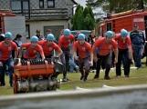 Dobrovolní hasiči ve Věšíně oslavili 135 let a získali i významné ocenění (10)