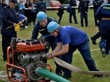 Dobrovolní hasiči ve Věšíně oslavili 135 let a získali i významné ocenění (3)