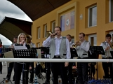 Dobrovolní hasiči ve Věšíně oslavili 135 let a získali i významné ocenění (1)