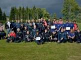 Dobrovolní hasiči ve Věšíně oslavili 135 let a získali i významné ocenění (20)
