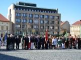 Neděle patřila nejslavnější hornické pouti v Čechách (56)