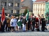 Neděle patřila nejslavnější hornické pouti v Čechách (55)