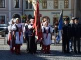 Neděle patřila nejslavnější hornické pouti v Čechách (53)