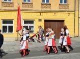Neděle patřila nejslavnější hornické pouti v Čechách (76)