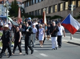 Neděle patřila nejslavnější hornické pouti v Čechách (74)