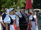 Neděle patřila nejslavnější hornické pouti v Čechách (62)