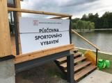 I přes současnou absenci pravého letního počasí najdete na Nováku další zpestření (9)