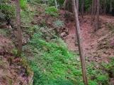 Naučná stezka povede kolem Draka v Žežických skalách (4)