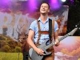 Rockový nářez si v Jincích užívalo více než tisíc diváků (36)