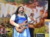 Rockový nářez si v Jincích užívalo více než tisíc diváků (35)
