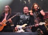 Rockový nářez si v Jincích užívalo více než tisíc diváků (8)