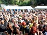 Rockový nářez si v Jincích užívalo více než tisíc diváků (4)