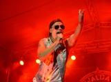 Rockový nářez si v Jincích užívalo více než tisíc diváků (3)