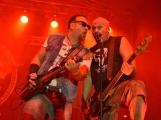 Rockový nářez si v Jincích užívalo více než tisíc diváků (2)