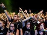 Rockový nářez si v Jincích užívalo více než tisíc diváků (1)