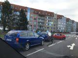 V Milínské se srazily dva vozy, jeden řidič nedal přednost (3)