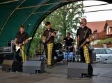 V Rožmitále teklo pivo proudem a kapely zaválely (67)