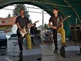 V Rožmitále teklo pivo proudem a kapely zaválely (62)