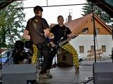 V Rožmitále teklo pivo proudem a kapely zaválely (52)