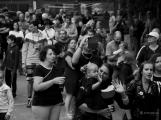 V Rožmitále teklo pivo proudem a kapely zaválely (92)