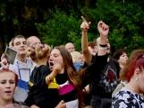 V Rožmitále teklo pivo proudem a kapely zaválely (86)