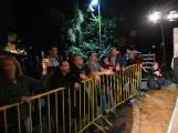 V Rožmitále teklo pivo proudem a kapely zaválely (2)