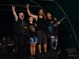 V Rožmitále teklo pivo proudem a kapely zaválely (37)