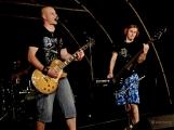 V Rožmitále teklo pivo proudem a kapely zaválely (35)