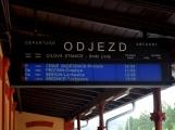 Nejednalo se o požár, ale Příbramí projel parní vlak (69)