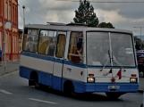 Nejednalo se o požár, ale Příbramí projel parní vlak (61)