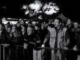 Březnické sobotní nebe rozzářil ohňostroj a světla Rockfestu (65)
