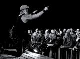 Březnické sobotní nebe rozzářil ohňostroj a světla Rockfestu (67)