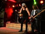 Březnické sobotní nebe rozzářil ohňostroj a světla Rockfestu (12)
