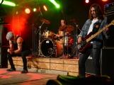 Březnické sobotní nebe rozzářil ohňostroj a světla Rockfestu (13)